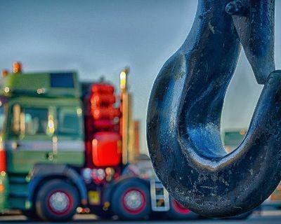 Truck Wreckers Christchurch