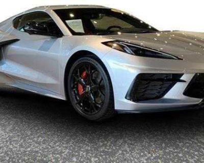 2020 Chevrolet Corvette Stingray 2LT
