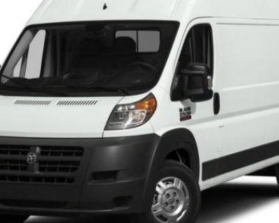2015 Ram ProMaster Cargo Van 3500