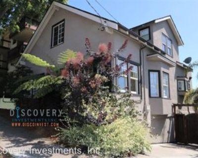 249 Santa Rosa Ave, Oakland, CA 94610 4 Bedroom House