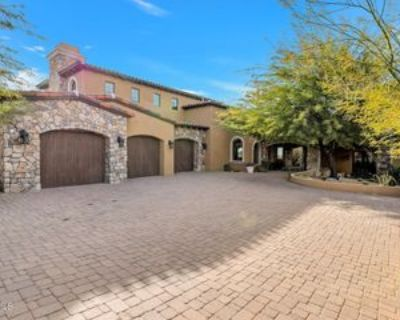 11372 E Apache Vistas Dr, Scottsdale, AZ 85262 4 Bedroom House