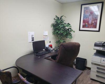Private Work Space in San Pablo, San Pablo, CA