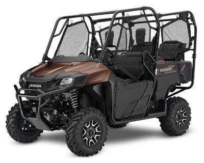 2021 Honda Pioneer 700-4 Deluxe Utility SxS Newnan, GA