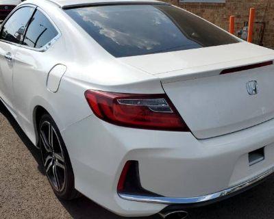 2016 Honda Accord LX-S