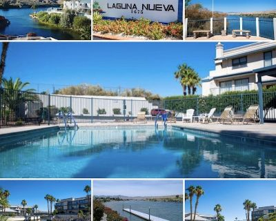 Captivating River Condo,your Home Away From Home - Bullhead City