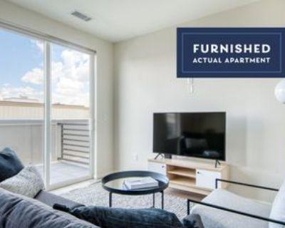 2049 S Columbine St #4-25, Denver, CO 80210 1 Bedroom Apartment