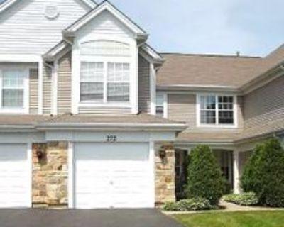 272 Arlington Ct, Carol Stream, IL 60188 2 Bedroom House
