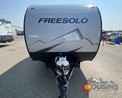 2022 Braxton Creek Free Solo Plus DIN