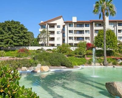 Resort Style Fully Furnished 3Bed Condo - Mission Valley West