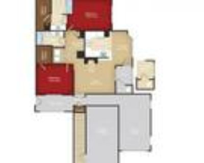 Lincoln at Fair Oaks - Two Bedroom B