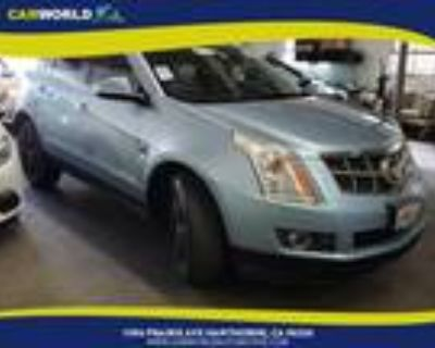 2011 Cadillac SRX Performance Collection for sale