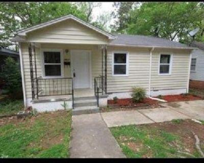 1804 S Buchanan St, Little Rock, AR 72204 3 Bedroom Apartment