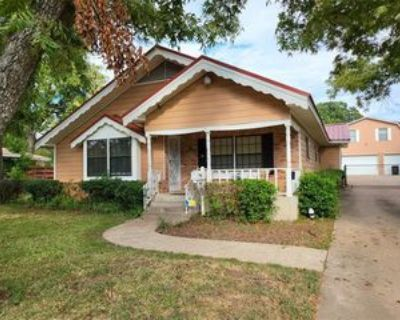 2601 Handley Dr, Fort Worth, TX 76112 3 Bedroom Apartment
