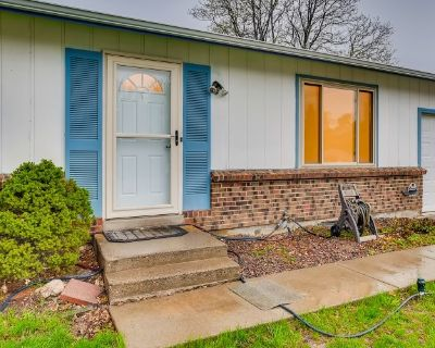 Room(s) for rent in Arvada ($800-925)!