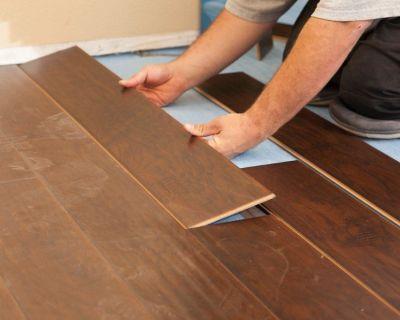 Wood Flooring Repair & Replacements Service in Los Angeles