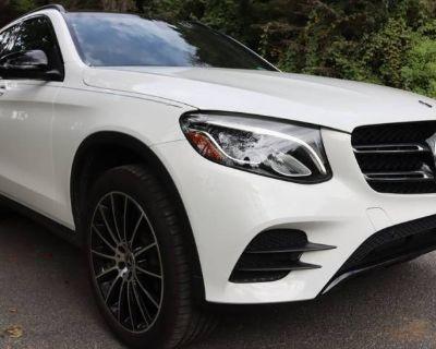 2018 Mercedes-Benz GLC GLC 300