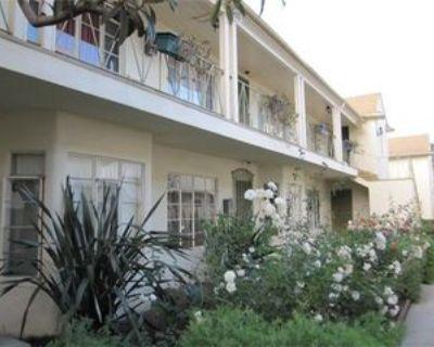 1811 Garfield Pl #G, Los Angeles, CA 90028 1 Bedroom Apartment