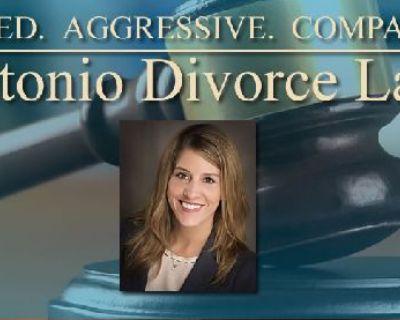 Best Child Custody Attorneys in San Antonio