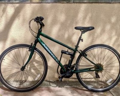 [Excellent Condition] 21-Speed Hybrid Bicycle | Norco Yorkville