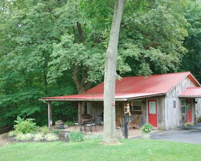 A Cozy Cottage Near the Heart of All Louisville Attractions! - Cloverleaf