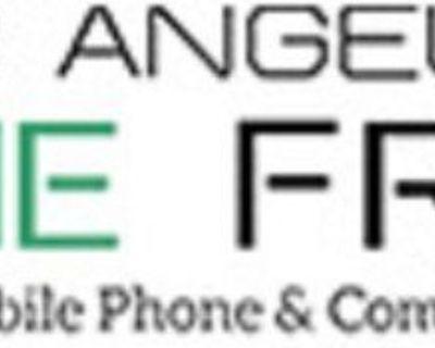 Canoga Park Phone Repair Freaks