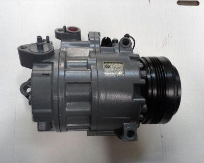 Bmw Z4 Z-4 Oe 3.0 A/c Compressor 2006-2010