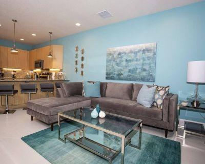 Brand new 3 bedroom suites - Serenity Resort - Four Corners