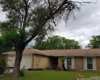 5239 Woodbrook, San Antonio, TX 78218 3 Bedroom House
