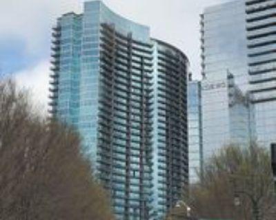 1080 Peachtree St Ne, Atlanta, GA 30309 1 Bedroom Apartment