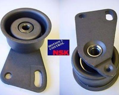 Fits 90-94 Subaru Loyal 1,8l Timing Belt Tensioner Left Side New