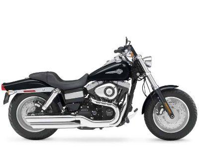 2012 Harley-Davidson Dyna Fat Bob Cruiser Plainfield, IN