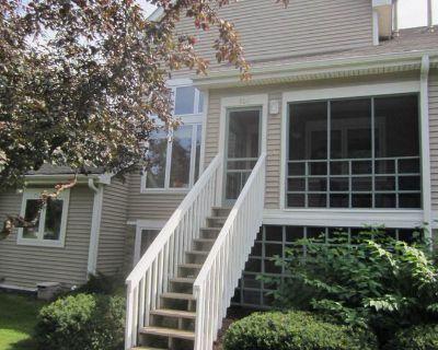 Townhouse Rental - 506 3rd Ave NE
