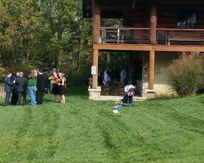 Events/Retreats at the Ranch - Hendricks County