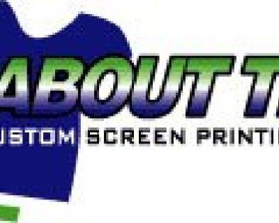 Screen Printing Kansas City