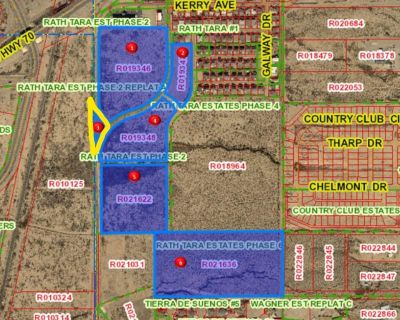 Commercial Land Available