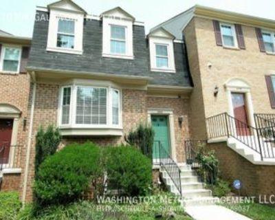 10104 Galsworthy Pl, Potomac, MD 20817 4 Bedroom House