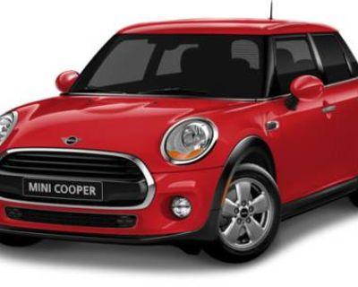 2019 MINI Hardtop Cooper