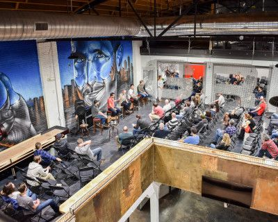 Summit County - An incredible space that can be transformed to fit any of your event needs., Denver, CO