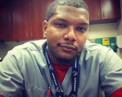 John, 40 years, Male - Looking in: San Antonio Bexar County TX