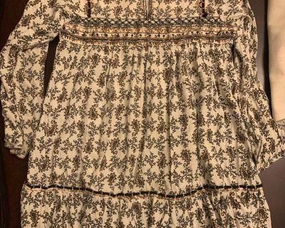 Girls Zara dress size 9/10?