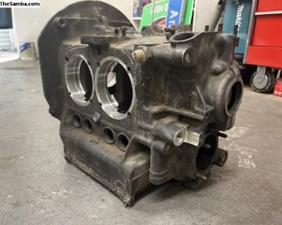 AS21 Engine Case