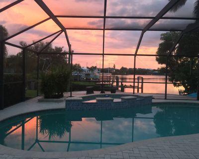 Private Bonita Beach Pool Home,Ranch-style,3 BD/2 BA Sleeps 6,Welcome Snowbirds! - Bonita Springs