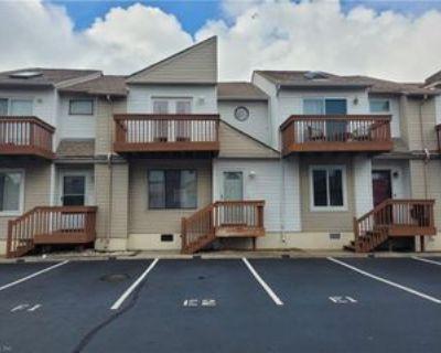 521 W Ocean View Ave #E, Norfolk, VA 23503 2 Bedroom Condo