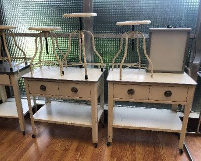 Estate Sale Vintage Medical Equipment