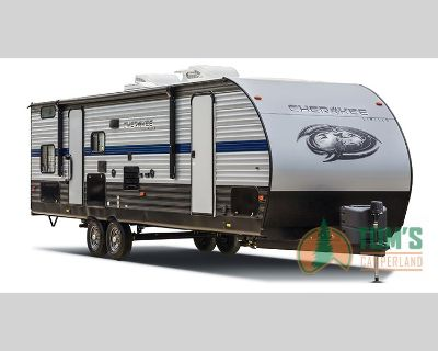 2022 Forest River Rv Cherokee 274WK