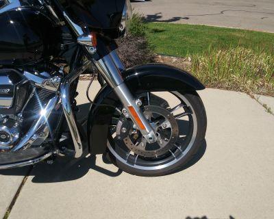 2017 Harley-Davidson Street Glide Special Touring Loveland, CO