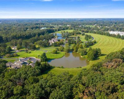 125 Spectacular acres in the heart of Wentzville!