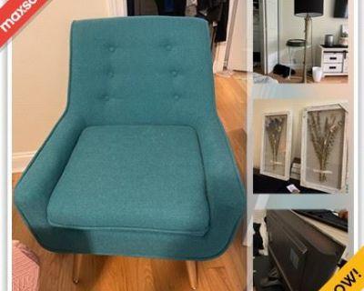 Chestnut Hill Reseller Online Auction - Thornton Road