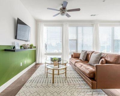 Amazing Downtown Atlanta Apartment X RBA - Oakland