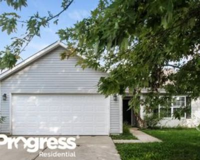 9 S Morris Blvd, Bargersville, IN 46106 3 Bedroom House